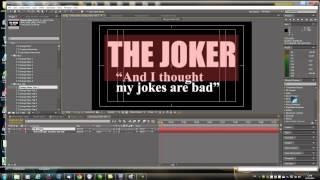 Видеоурок по проекту Motion Killer 2
