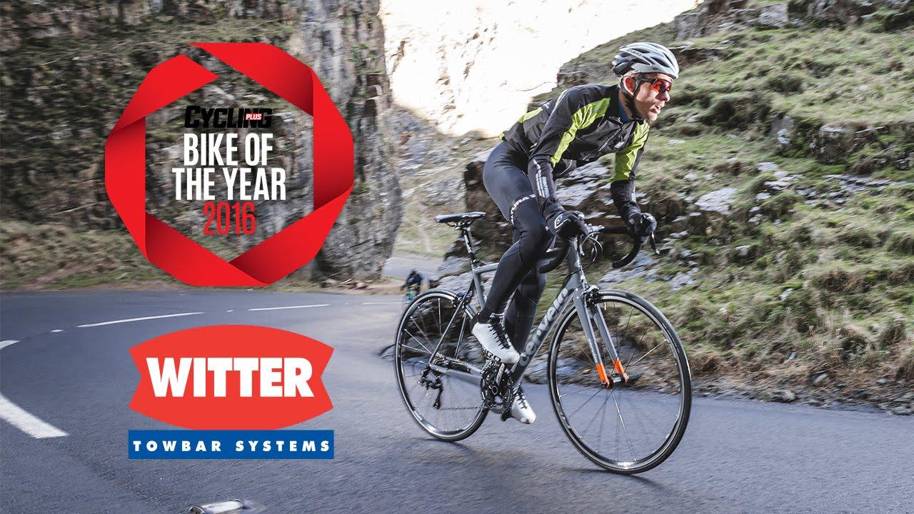 Best Bikes £1500 2000 Top 3 Bike of the Year 2016