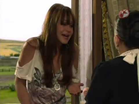 Ivana Dorantes mata a Benita en Soy tu Dueña..!!