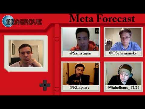 Charlotte Meta Forecast
