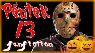 Péntek 13 fanfiction | Október 13.