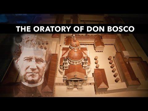 The Oratory of Don Bosco