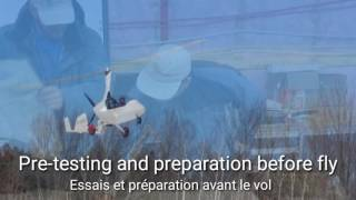 Video Calidus Auto-Gyro  fly to the Yukon download MP3, 3GP, MP4, WEBM, AVI, FLV Juli 2018
