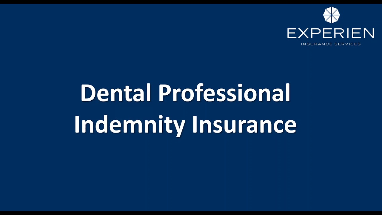 Experien Insurance Services - Malpractice Claims, Property ...
