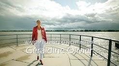 Warum bleibst du nicht bei ihr - Géraldine Olivier (Offizielles Video)