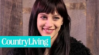 Country Song or Country Wrong with Aubrey Peeples | Country Living