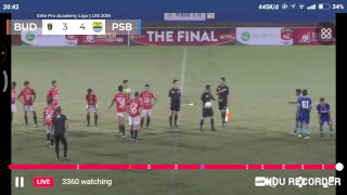 Download Video live streaming final liga 1 u16 Persib vsbali MP3 3GP MP4
