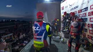 8 H of Slovakia Ring 2018 - Highlights