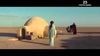 Киногрехи   Звездные войны II  Атака клонов