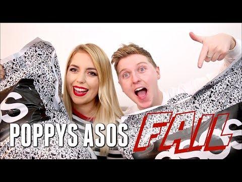 POPPYS ASOS FAIL