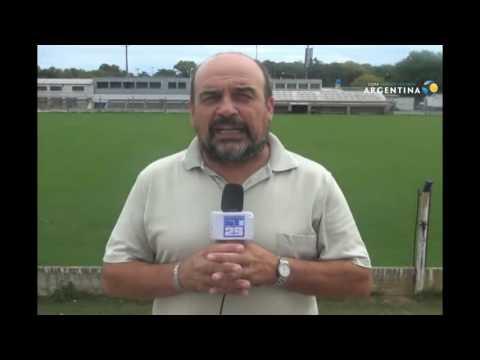La historia de Sportivo Rivadavia - Parte 1