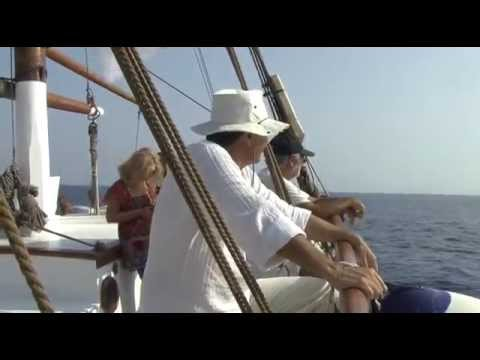 Cyclades Classic Yacht Race 2013