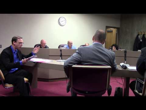 EAST WINDSOR MAYOR & COUNCIL IGNORE CORRUPTION CONCERNS