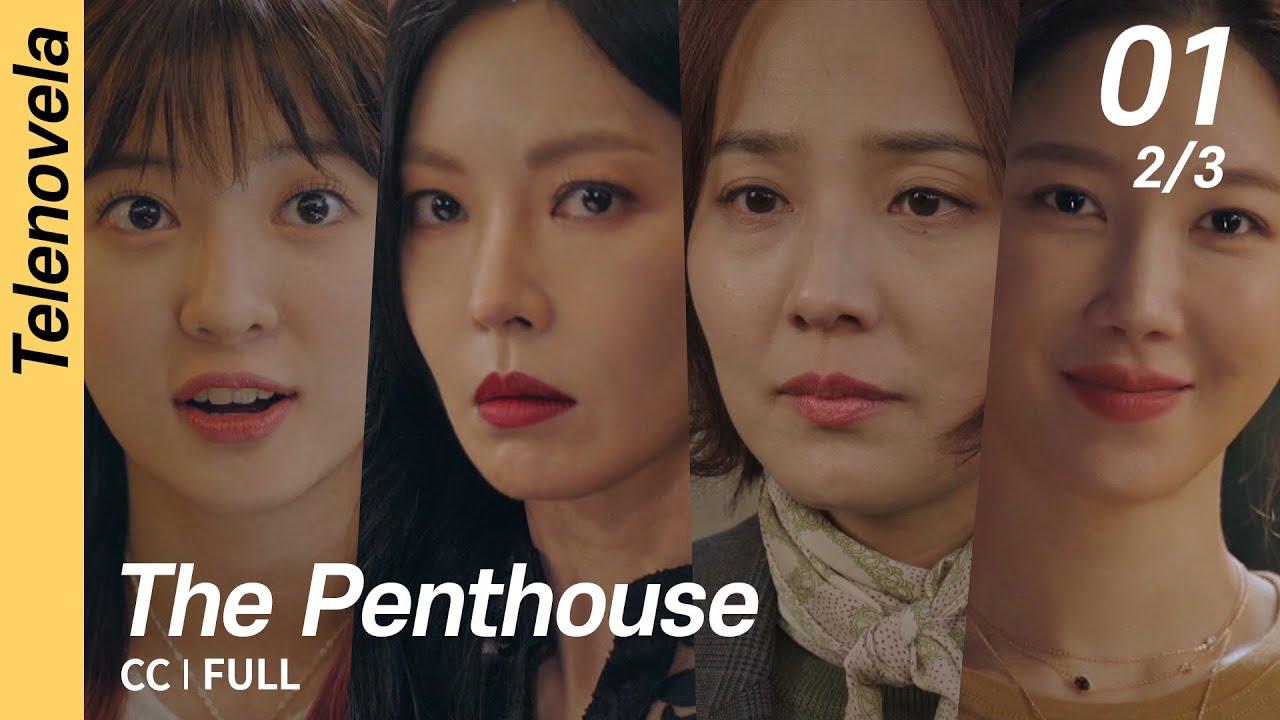 Download [CC/FULL] The Penthouse 1 EP01 (2/3) | 펜트하우스1
