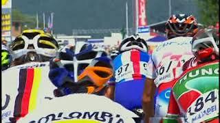 2009世界選手権ロード3