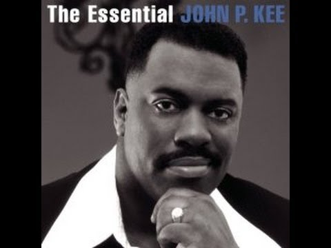 Bread of Heaven - John P Kee [Cover]