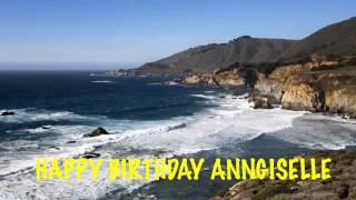 Anngiselle  Beaches Playas - Happy Birthday