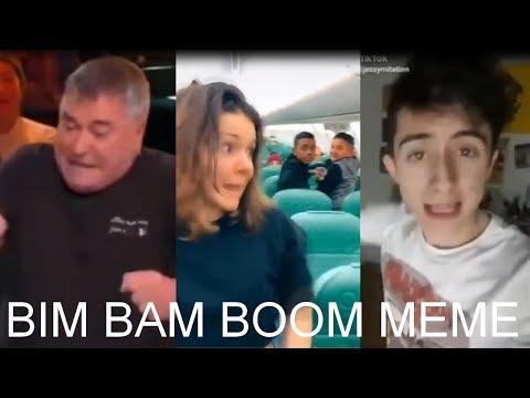 BIM BAM BOOM - ALL MEME JUJU FITCATS COMPILATION !