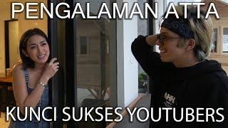 Download Video Yuk belajar sama Atta jadi youtubers sukses MP3 3GP MP4