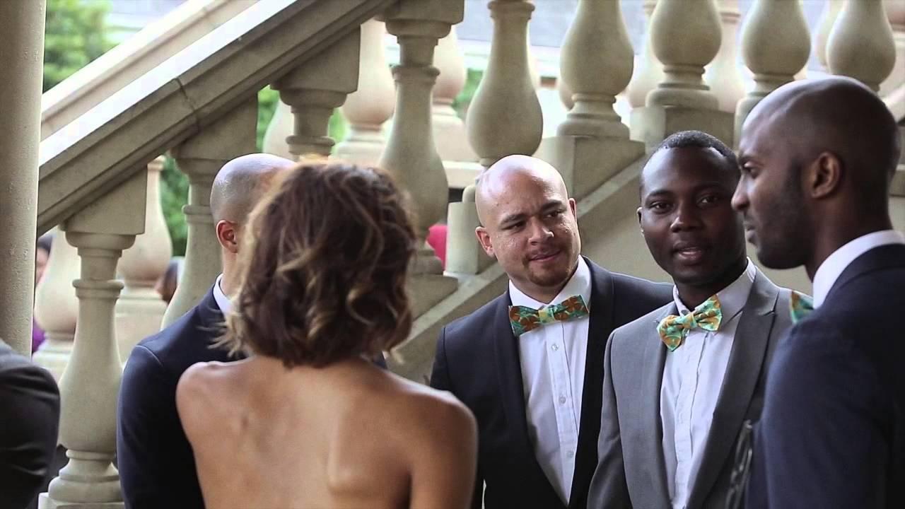 Sarah And S Nigerian Wedding Uk