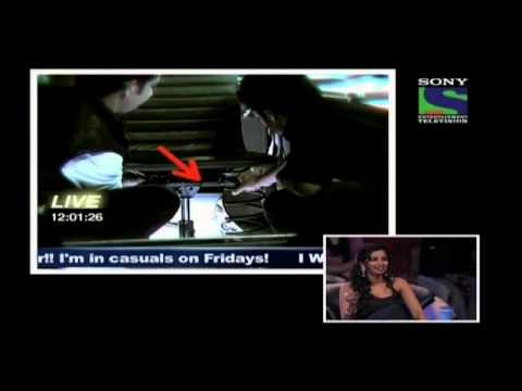 Amusing correspondents Geet Sagar & Seema Jha- X Factor India - Episode 32 - 2nd Sep 2011
