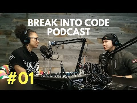 How to Choose A Programming Language & Avoid Shiny Object Syndrome | Break Into Code Podcast Ep1