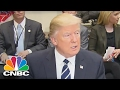President Donald Trump: Drug Prices Have Been Astronomical | CNBC