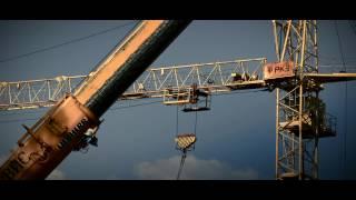 УрбанСтрой - о компании. Полное видео.(Строительный бизнес - это не просто. Не просто, но интересно. Здесь решают масштабные задачи и реализуют..., 2017-02-15T16:12:38.000Z)