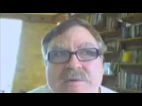JAMES VAN PRAAGH INTERVIEW ( 1 OF 2)