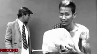 Lagu Buset Tenenew - Kok Tahu Den Sadingin Ko Hari #2017