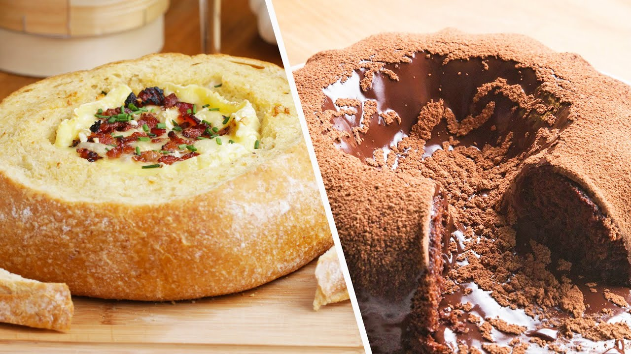 5 Recipes To Help You Get Over A Breakup
