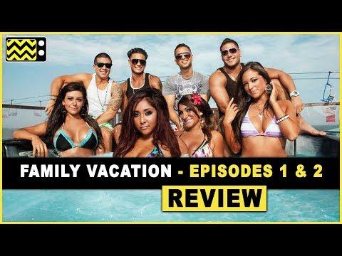 Jersey Shore Season 7 Episodes 1 & 2 Review & Reaction | AfterBuzz TV