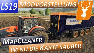 "[""LS19"", ""FS19"", ""Landwirtschafts Simmulator"", ""Modvorstellungen"", ""Playtest"", ""gameplay"", ""Hof Hirschfeld"", ""Hirschfeld Logistics"", ""Farming Simmulator"", ""Courseplay"", ""Modding"", ""Mod"", ""Ladewagen"", ""MapCleaner"", ""Karte sauber"", ""Heu sammeln"", ""Stroh sam"