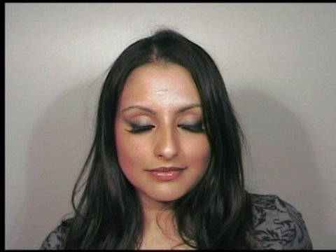 Cheryl Cole Girls Aloud False Lashes with make up tutorial from YouTube · Duration:  9 minutes 7 seconds