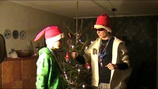 OSKArvid - Jul Rap ( Tomten Kom Tillbaka )