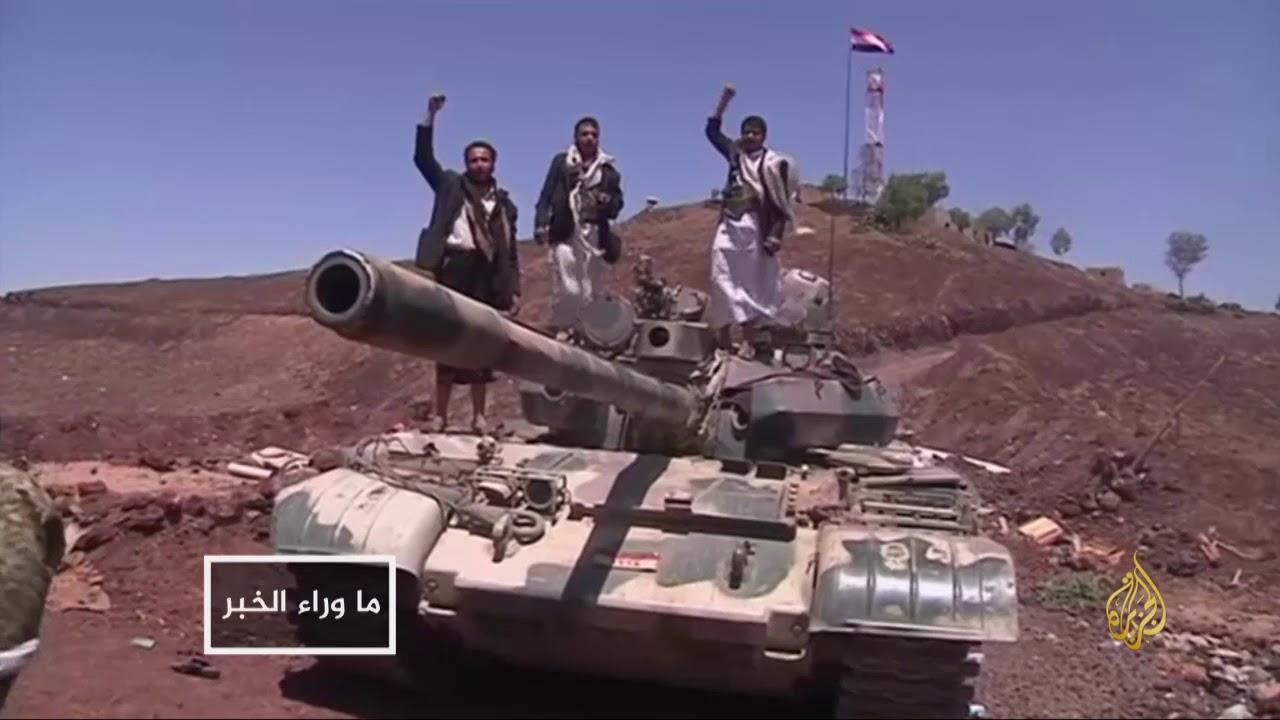 الجزيرة:علي صالح والرياض.. تحالف سري وثيق