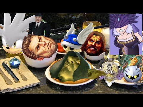 Hercules is part of a balanced breakfast