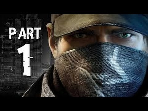 Watch_Dogs : Mission 1