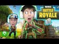 Fortnite with Fans Part 1 by HobbyKidsGaming