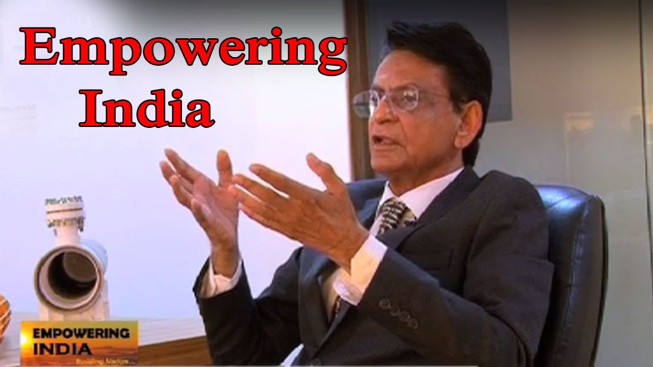 Download Haresh Sippy's Interview with ZEE Business   Clean Fuels   Empowering India.