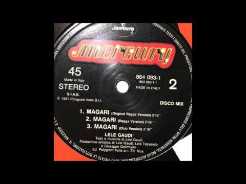 Gaudi-Magari