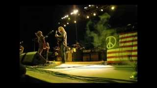 The Black Crowes - Tonight I