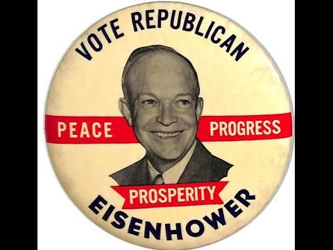 How Do We Help #Eisenhower #Republicans Take Back Their Party?