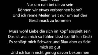 Rihanna - Love On The Brain [Deutsche Übersetzung / German Lyrics]