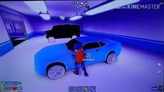GTA 5 The crazy cop Roblox