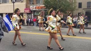 Desfile de la Hispanidad 2016 Union City NJ