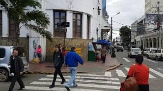 Santa Cruz De La Sierra  - Boliwia  - dzienniki
