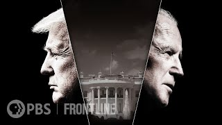 "TRAILER: ""The Choice 2020: Trump vs. Biden"" 