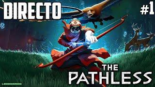 Vídeo The Pathless