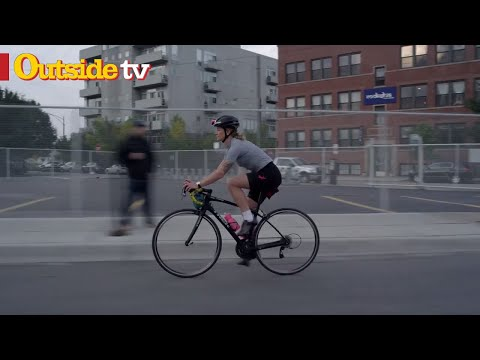 Cycling In Chicago | Rapha Rides